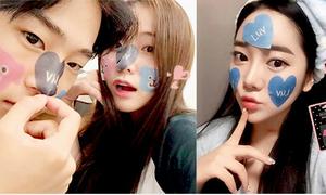 5 sản phẩm làm đẹp độc đáo đang khiến teen Hàn thích mê