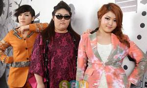 5 nhóm nhạc của hiếm ở Kpop