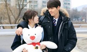 2 bí kíp tán gái của Kim Woo Bin trong 'Yêu không kiểm soát'