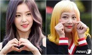 Red Velvet - người xinh hơn, kẻ xấu đi khi đổi tóc comeback
