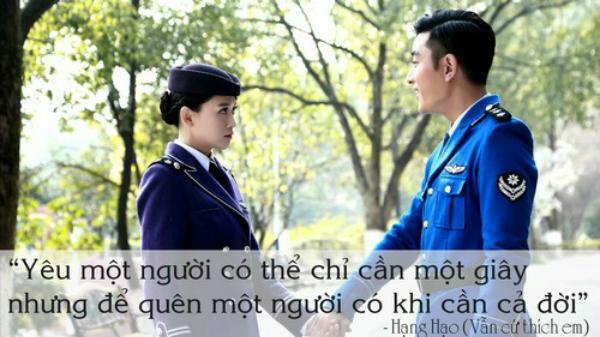 10 loi to tinh ngot nhu mia lui trong phim ngon tinh tq hinh anh 7