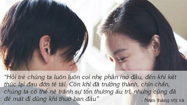 10 loi to tinh ngot nhu mia lui trong phim ngon tinh tq hinh anh 9