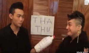 Rần rần trào lưu làm clip chế 'tha thu' của Sơn Tùng M-TP