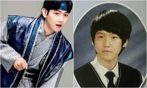 Ảnh tốt nghiệp đẹp ngất ngây của dàn Hoàng tử trong 'Moon Lover'