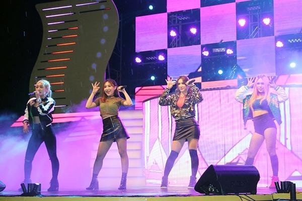Lip B tiếp tục chương trình với 3 ca khúc Số Nhọ, I Wanna Be Your Love và Love You Want You. Sau 4 tháng ra mắt khán giả với những thành công nhất định, Lip B ngày càng nhận được nhiều tình cảm hơn của khán giả ở các tỉnh thành. 4 cô học trò của nữ ca sĩ Đông Nhi đã chứng minh được sự trưởng thành vượt bậc từ phong cách trình diễn lẫn giọng hát và vũ đạo.