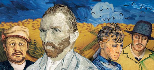 Nói về những bộ phim hoạt hình có một không hai trong năm 2016, không thể không kể đến Loving Vincent.Bộ phim hoạt hình kể về cuộc đời chông gai và hé lộ những bí ẩn quanh cái chết của danh hoạ Vincent van Gogh. Được biết, Loving Vincent được dựng bằng những tác phẩm sơn dầu vẽ theo phong cách hội hoạ nổi tiếng của Van Gogh.