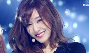 Những cảnh kết 'đẹp xuất thần' của idol nữ xứ Hàn