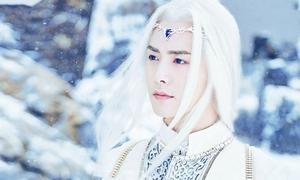 6 nam thần cổ trang 'vạn người mê' mới trên màn ảnh Hoa ngữ