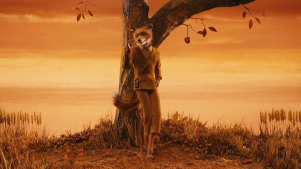 Nhắc đến phim mùa thu, không thể không kể đếnFantastic Mr Fox