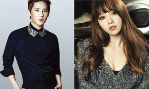 Hani chia tay bạn trai giàu có Jun Su sau 1 năm hẹn hò