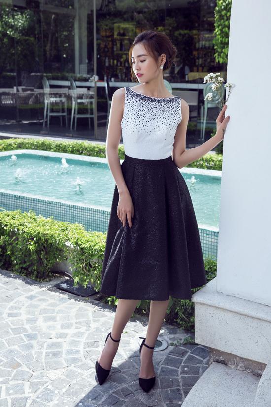 Producer stylist : Travis Nguyễn Makeup : Kuny  Photo : Lê Thiện Viễn  Fashion : NTK Châu Phạm