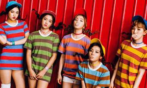Quizz: Ca khúc đầu tiên đem lại chiến thắng cho nhóm Kpop
