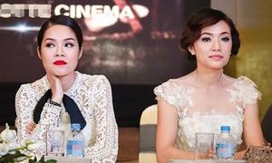 Những vụ xích mích ồn ào làng phim Việt năm 2016