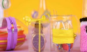 10 mẹo sáng chế hữu ích từ chai nhựa