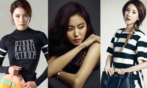 Những đồng nghiệp khiến idol Kpop phải sợ