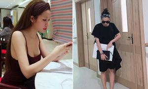 Sao Việt 17/9: Vân Navy mua nhà tiền tỷ, Lưu Hương Giang đi mổ ruột thừa vẫn ăn diện