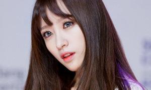 3 mốt trang điểm mắt của sao Hàn đẹp nhưng khó áp dụng
