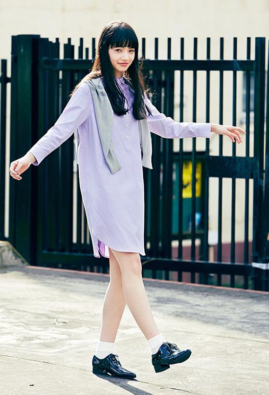 Cũng chính vai diễn này đã giúp cô giành được chiến thắng tại hạng mục diễn viên mới xuất sắc nhất của lễ trao giải Japan Academy Prize lần thứ 38, cùng hạng mục tại lễ trao giải Mainichi Film Award lần thứ 69, và giải Nghệ sĩ mới xuất sắc nhất tại Hochi Film Award lần thứ 39.