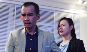 Những ngày làm việc cuối cùng của Minh Thuận qua lời kể bạn diễn