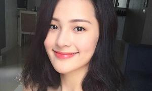 Những hot girl Việt có hàng lông mày 'vạn người mê'