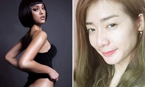 Sao Việt 21/9: Mai Ngô bị chê 'đạo' ảnh, Kim Nhã lộ mặt mụn