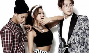Số phận của các nhóm nhạc hỗn hợp nam nữ tại Kpop