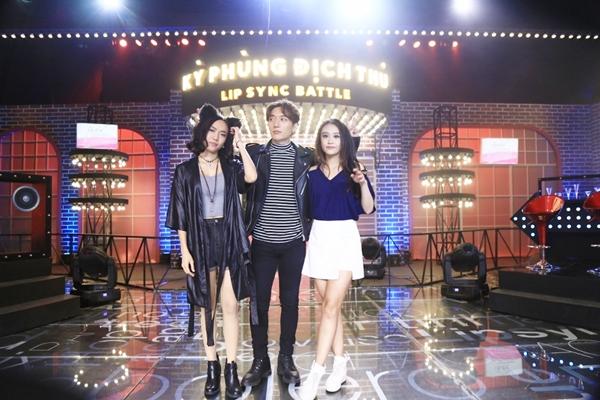 Tập chơi sẽ chào đón 3 khách mời Diệu Nhi, Châu Đăng Khoa và Kim Anh