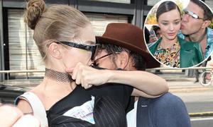 Chuyên gia phá bĩnh mọi show thời trang bị Gigi Hadid đấm thẳng vào mặt
