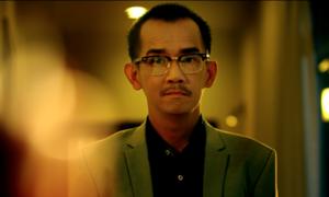Nụ cười bí hiểm của Minh Thuận trong phim kinh dị cuối đời