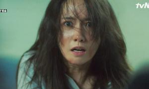 Yoon Ah bất ngờ được khen ngợi diễn xuất thuyết phục trong 'The K2'