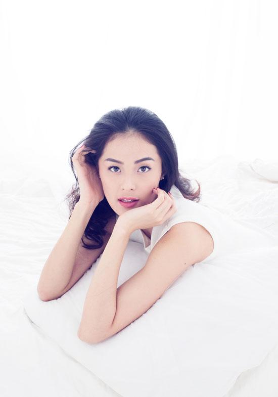 Photo: Milor Trần Stylist: Mì Gói Make up: Thạc