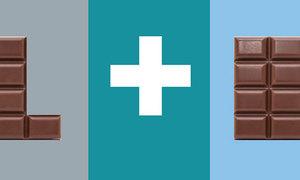Giải được bài toán chocolate bạn sẽ là thiên tài