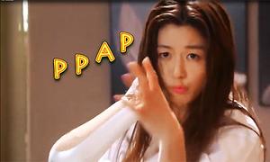 Chỉ vì 'bút dứa, bút táo' mà Kim Soo Hyun bị mắng đến nông nỗi này