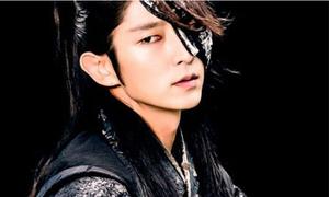 Quiz: Bạn thấu hiểu 'hoàng tử cổ trang' Lee Joon Ki đến đâu