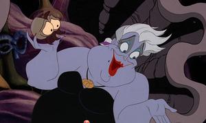Những 'động cơ phạm tội' dễ gây đồng cảm của nhân vật phản diện Disney