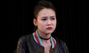 Sam bật khóc ngon lành khi casting 'Gia đình là số 1' phiên bản Việt