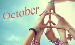 Tử vi tháng 10