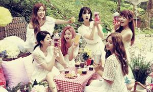 Sau gia đình và bạn gái, đây là girlgroup mà lính Hàn muốn gặp nhất