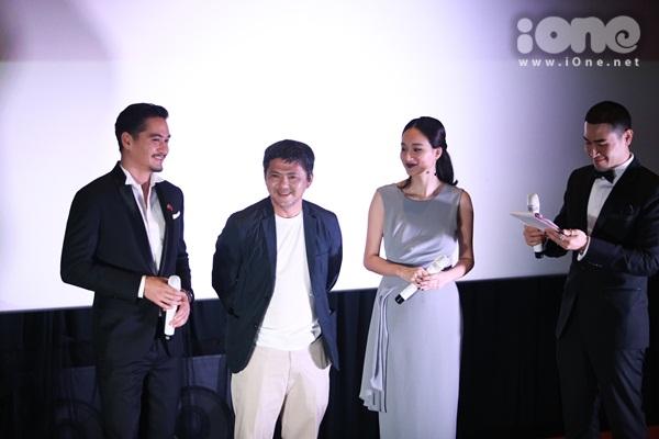 Tối 30/9, Liên hoan phim Thái Lan tại Viêtamệt