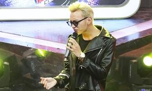 Soobin, Trang Pháp mặc cá tính 'quẩy' trong đêm nhạc DJ