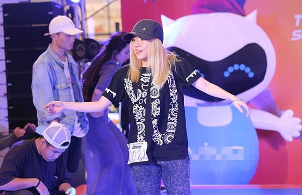 Như vậy, kết thúc vòng Audition trên 8 tỉnh thành, ban tổ chức Thử thách cùng bước nhảy đã tìm ra 91 gương mặt bước vào vòng Bán kết của cuộc thi.
