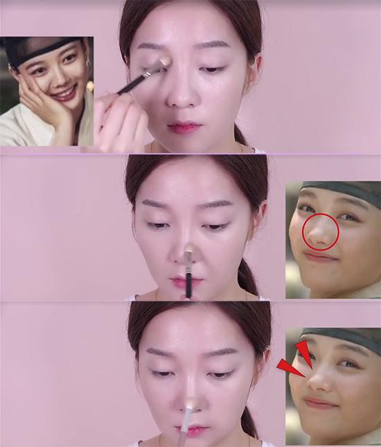 7-buoc-trang-diem-giong-kim-yoo-jung-trong-may-hoa-anh-trang-3