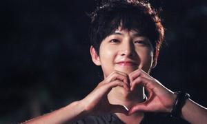 15 sao nam Hàn thổ lộ về tình yêu đầu