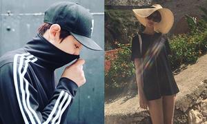 Sao Hàn 3/10: Chan Yeol bị chê ở bẩn, Go Joon Hee như không mặc quần