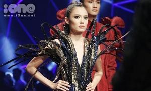Fung La VNTM: 'Mọi người không ưa vì chưa kịp hiểu tôi'