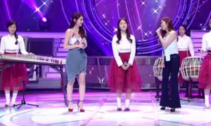 Tự tin 'phá nát' ca khúc của Davichi, nhóm nhạc thắng 5 triệu won
