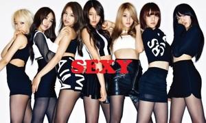 5 nhóm nhạc nữ Kpop 'lên đời' nhờ phong cách sexy