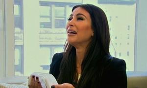 Kim Kardashian khai hết chỗ giấu nữ trang để tránh bị giết