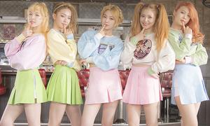 Phong cách khác biệt nhận diện 4 thế hệ nhóm nhạc Kpop