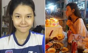 Sao Việt 5/10: Kỳ Hân mặt mộc gây tranh cãi, Midu sinh nhật giản dị ở quán vỉa hè